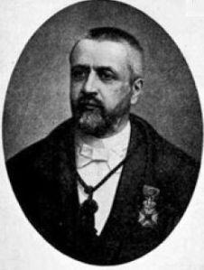 Victor D'Hondt