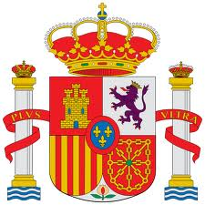 escudo españa actual