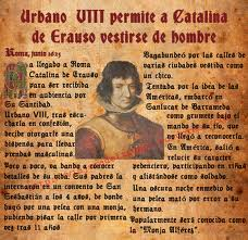 noticia Urbano VIII