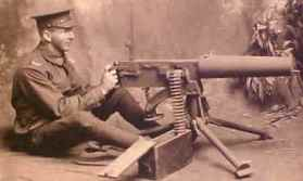 vickers-gunner