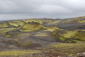 Volcán Laki