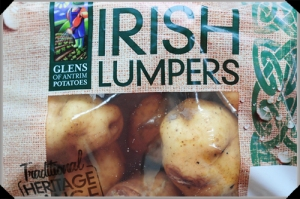 Irish-Lumpers