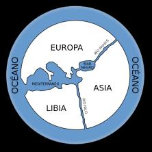 600px-Anaximander_world_map-es.svg