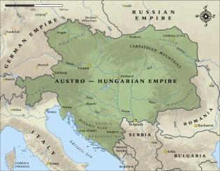 austro-hungarian-map-1914-1000
