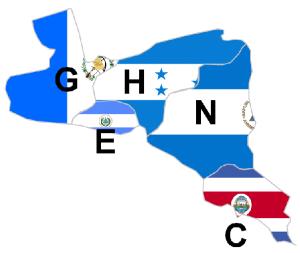 Zentralamerikanische_Foederation