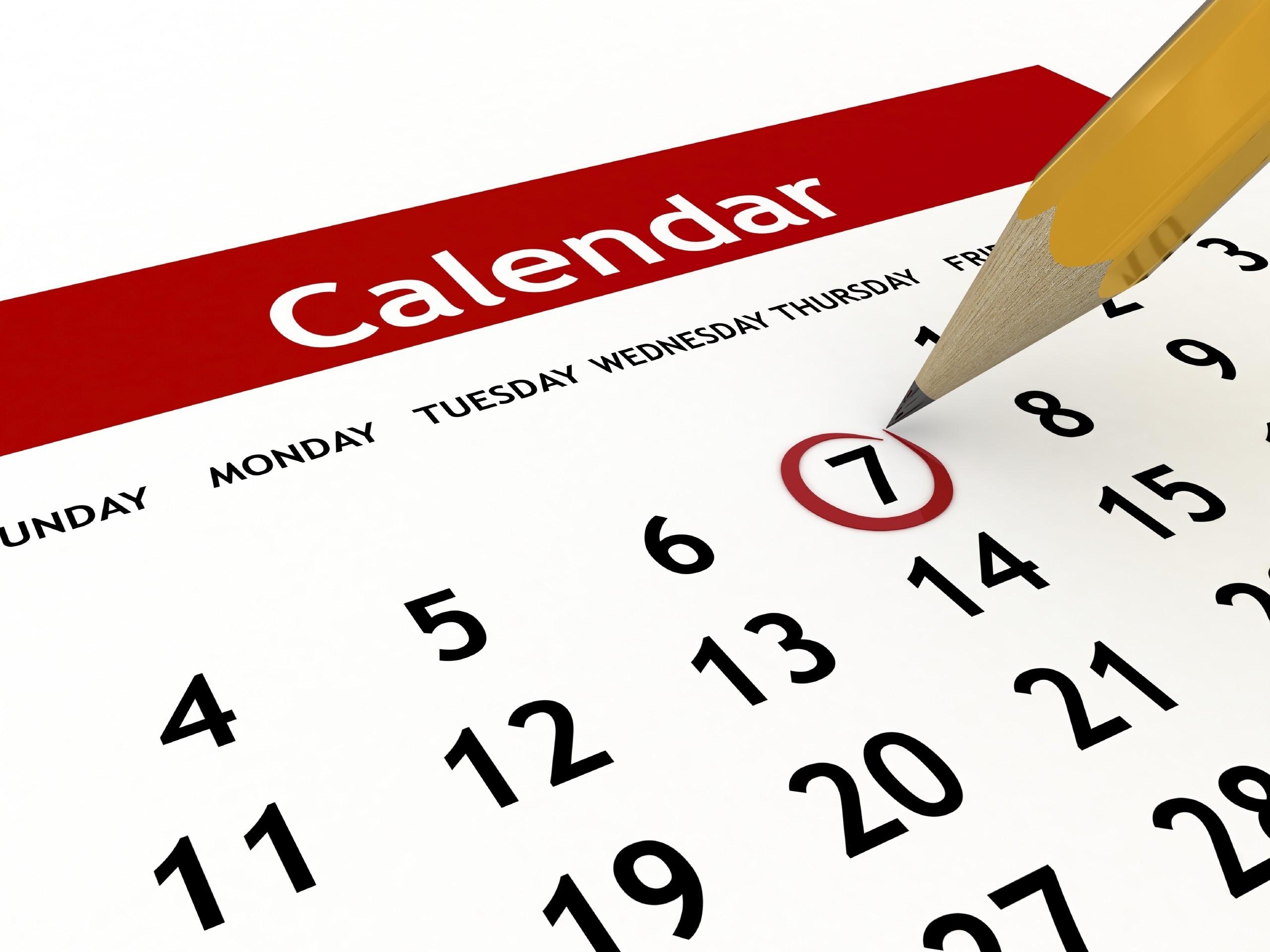 Semana Calendario.Calendarios Segunda Parte Semanas Y Horas Babilonicos Y Egipcios