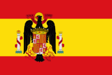 300px-Flag_of_Spain_1945_1977