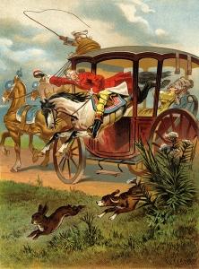 Gottfried_Franz_-_Munchhausen_jumping_through_the_carriage