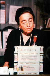 Angela Ruiz Enciclopedia mecánica
