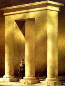 ilusion columnas