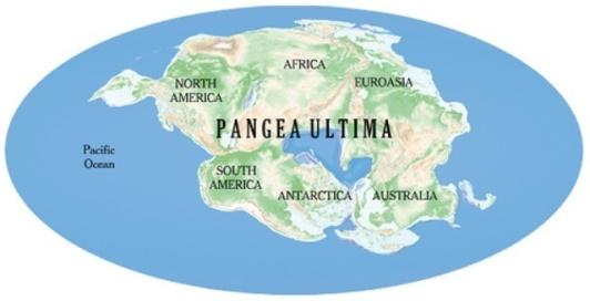 Ejemplo de Pangea última