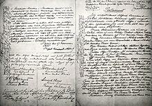 Testamento Alfred Nobel