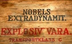dinamita Nobel