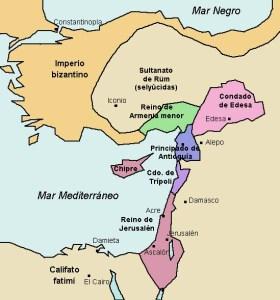Asia menor 1140
