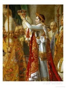 pope napoleon coronacion