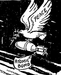 1945-08-12-Saving-face-dove-with-bomb
