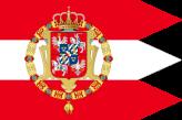 Bandera de la República de las Dos Naciones
