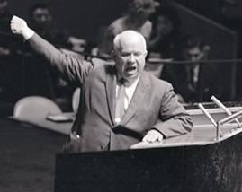 Nikita Jruschev