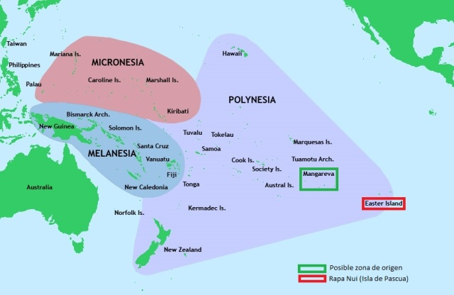Océano Pacífico