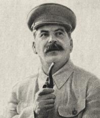 Foto de Stalin