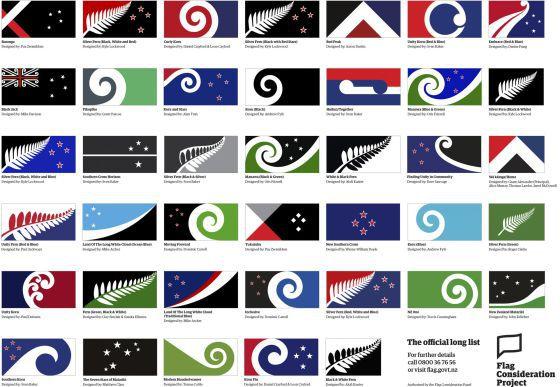 banderas nuevas