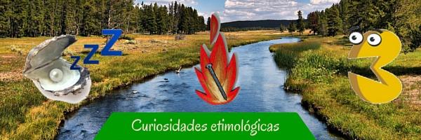 etimología palabras