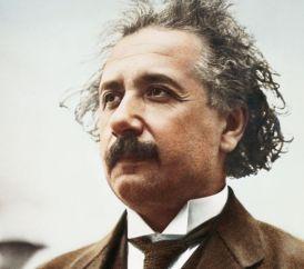 Vida Einstein