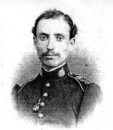 Isidoro Cabanyes joven