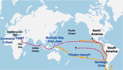ruta Rata Maui