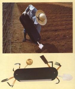 navaja suiza agricultura