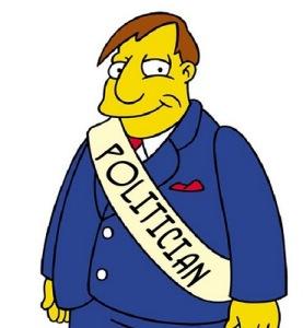 quimby política