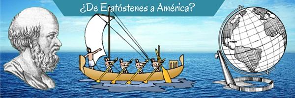 Eratostenes america
