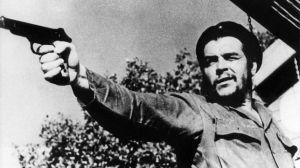 Che Guevara boina
