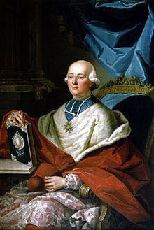 cardenal de Rohan