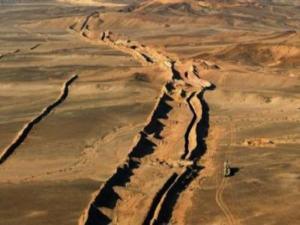 Muro Sáhara
