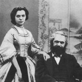 Marx Jenny