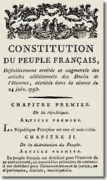 Constitucion 1793