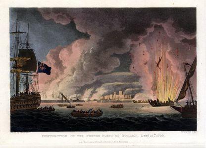Asedio Toulon