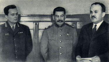 Tito URSS