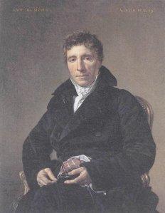 Emmanuel Sieyès