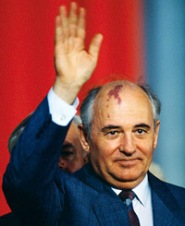Mijail Gorbachev