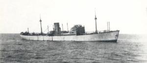 Atlantis WWII