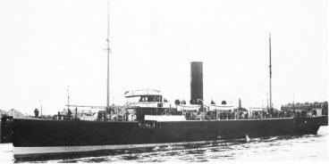 Q-ship WWI