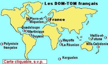 Francia Caribe