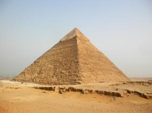 Pirámide Keops