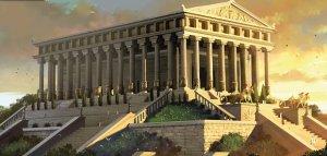 Templo Artemisa