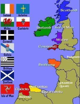 Mundo celta