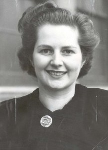 Young Thatcher