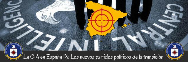 CIA España IX