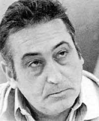 Nicolas Redondo